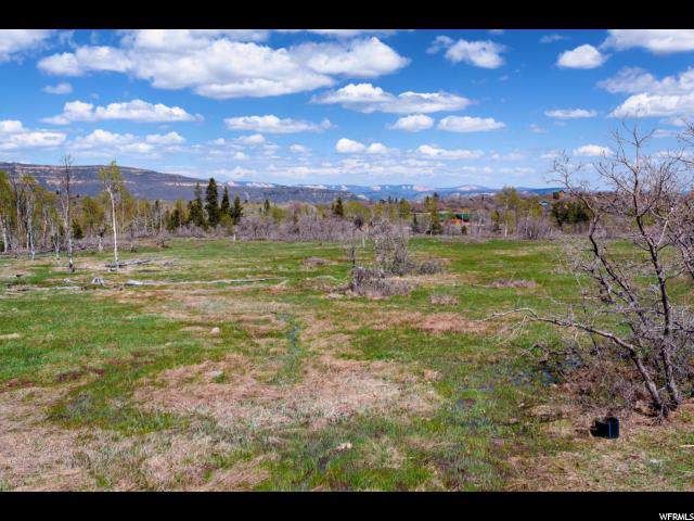 Address Not Published, Virgin, UT 84779 (#1634738) :: Doxey Real Estate Group
