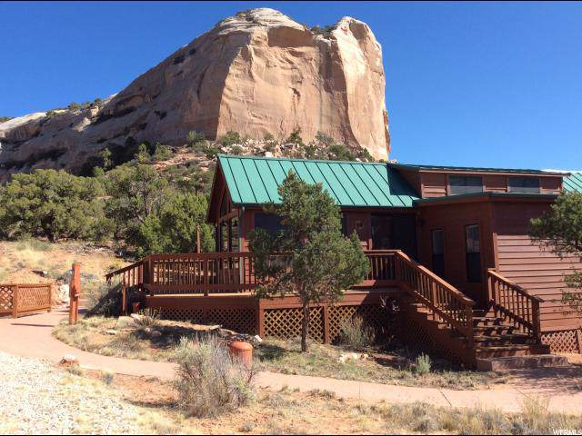 28 E Rock View Ct., Moab, UT 84532 (#1634836) :: Red Sign Team