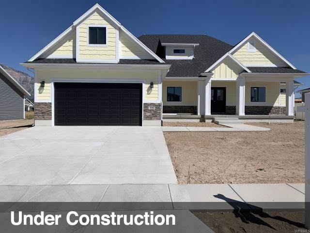 3084 N 3335 W, Plain City, UT 84404 (#1634867) :: Colemere Realty Associates