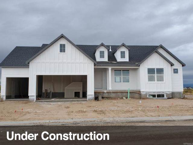 3693 S 4400 W #3, West Haven, UT 84401 (#1634894) :: Big Key Real Estate