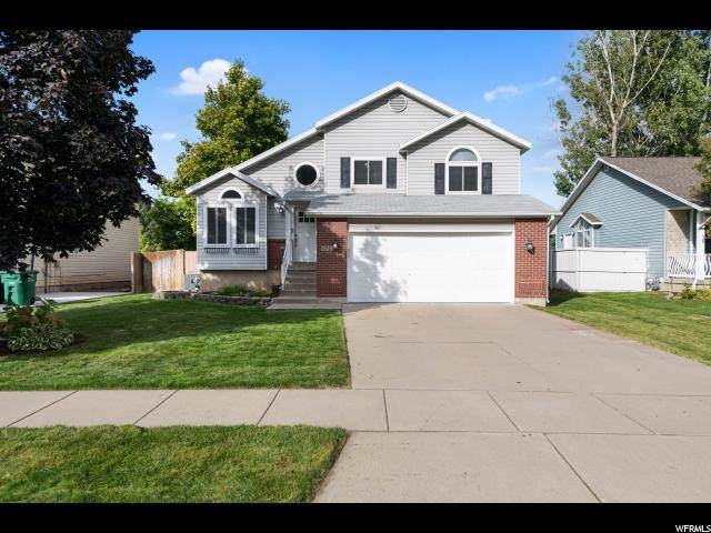 1578 S 300 E, Kaysville, UT 84037 (#1634907) :: Red Sign Team