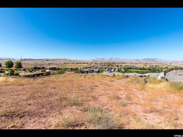 34 Fandango Dr, St. George, UT 84770 (#1634916) :: Bustos Real Estate | Keller Williams Utah Realtors