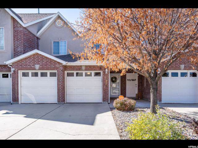 10472 S Sage Creek Rd, South Jordan, UT 84009 (#1634921) :: Keller Williams Legacy