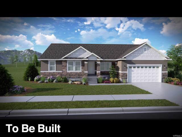 4919 N Brandon Park Dr #322, Eagle Mountain, UT 84005 (#1634929) :: Colemere Realty Associates