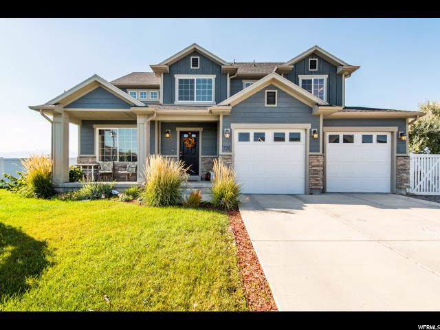 370 S River View Cir, Lehi, UT 84043 (#1634955) :: Red Sign Team
