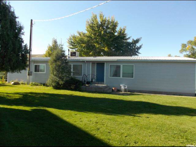 45 S 100 St W, Bloomington, ID 83223 (#1634961) :: Colemere Realty Associates