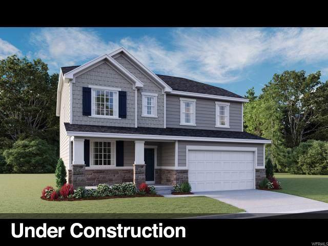 2262 N Elderberry Dr #314, Saratoga Springs, UT 84045 (#1634970) :: Keller Williams Legacy