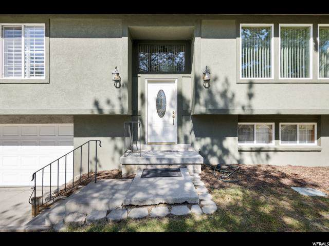 1795 E Ellen Way, Sandy, UT 84092 (#1634983) :: Bustos Real Estate | Keller Williams Utah Realtors