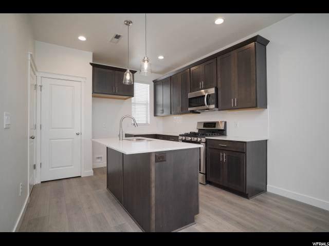 757 W Midtown Ln #126, Layton, UT 84041 (#1635021) :: Keller Williams Legacy