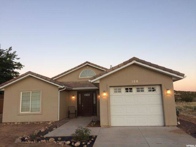 360 S 1760 W, Hurricane, UT 84737 (#1635047) :: Doxey Real Estate Group