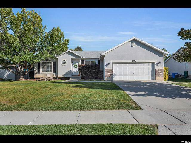 2376 W 12920 S, Riverton, UT 84065 (#1635068) :: Big Key Real Estate
