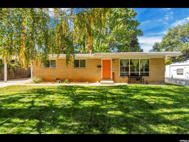451 N Holiday Dr, Brigham City, UT 84302 (#1635086) :: Red Sign Team