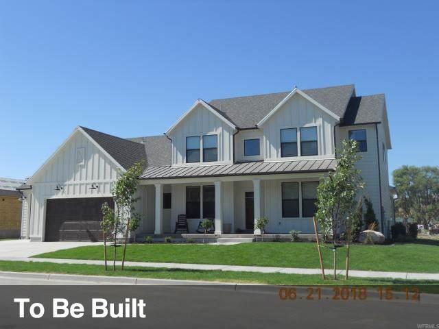 3325 W 775 N #16, Layton, UT 84040 (#1635110) :: Bustos Real Estate | Keller Williams Utah Realtors