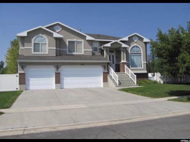 1598 Homestead Cir, Farmington, UT 84025 (#1635111) :: goBE Realty