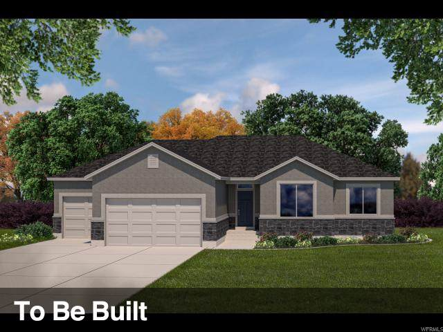 4209 W 625 S #222, West Point, UT 84015 (#1635113) :: Doxey Real Estate Group