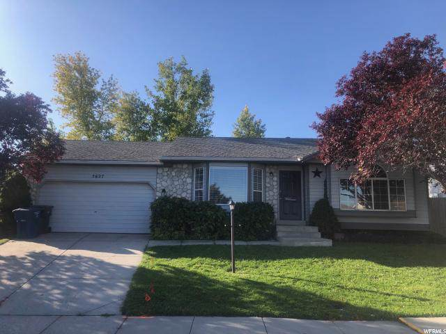 5627 Cape Vista Way, West Valley City, UT 84128 (#1635119) :: Colemere Realty Associates