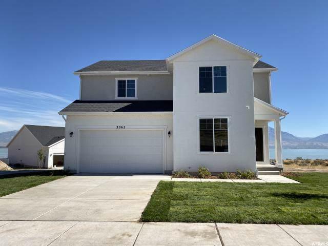 3062 S Yellow Bill Dr #215, Saratoga Springs, UT 84045 (#1635123) :: Bustos Real Estate | Keller Williams Utah Realtors
