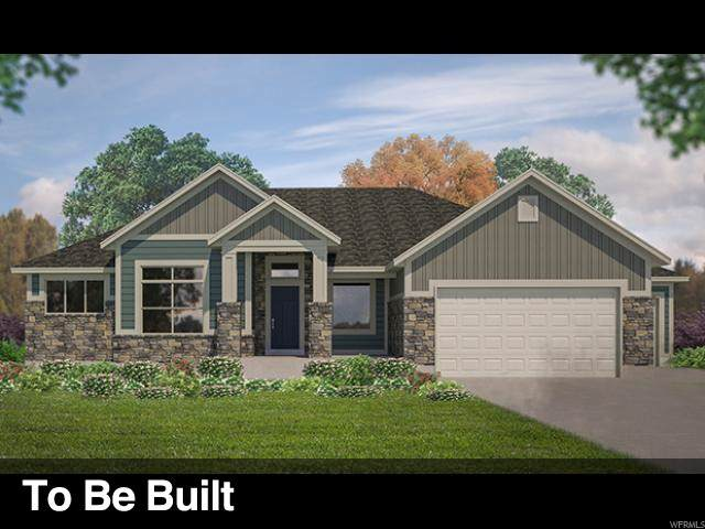 318 E Old Maple Rd S #217, South Weber, UT 84405 (#1635144) :: Doxey Real Estate Group