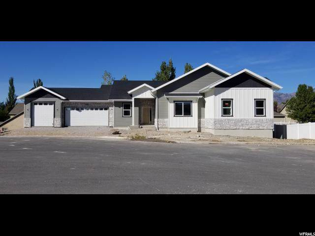 11368 S Jenny Lynn Ct, Sandy, UT 84092 (#1635152) :: Bustos Real Estate | Keller Williams Utah Realtors