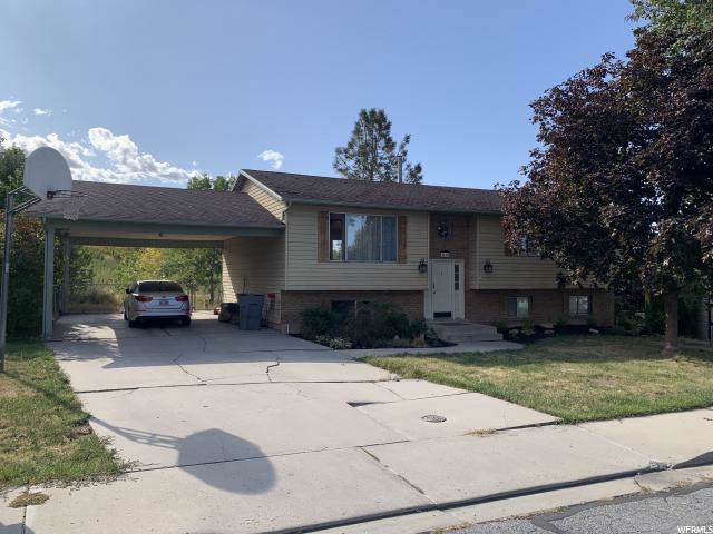 1110 E 30 S, Pleasant Grove, UT 84062 (#1635153) :: goBE Realty