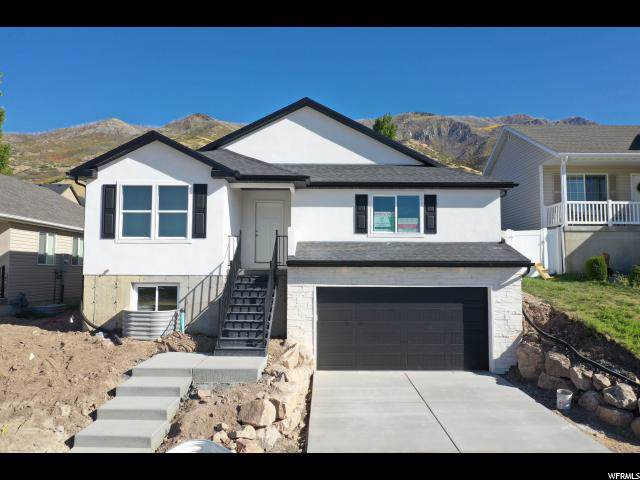 206 N Peach St #15, Santaquin, UT 84655 (#1635181) :: The Fields Team