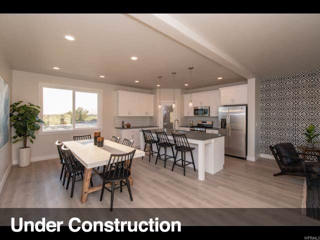 423 S Willow Leaf Rd W #177, American Fork, UT 84003 (#1635196) :: goBE Realty