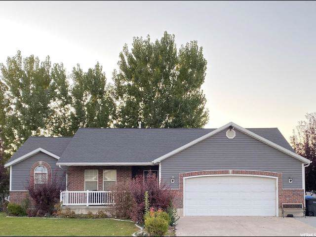 2903 S 1000 W, Nibley, UT 84321 (#1635197) :: The Fields Team