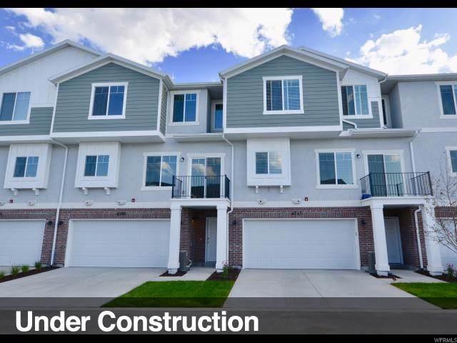 4218 W Rail Trail Ln #243, Riverton, UT 84096 (#1635219) :: Big Key Real Estate