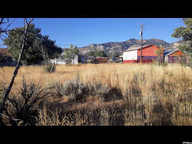 Address Not Published, East Carbon, UT 84520 (#1635230) :: The Fields Team