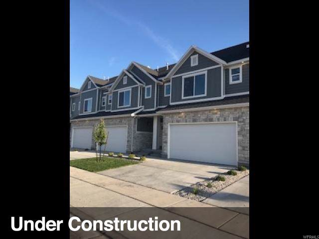 3948 N Aspen Ridge Way #105, Lehi, UT 84043 (#1635243) :: Keller Williams Legacy