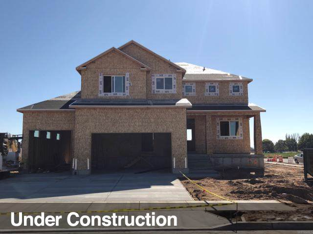 3585 W 825 N, West Point, UT 84015 (#1635263) :: Doxey Real Estate Group