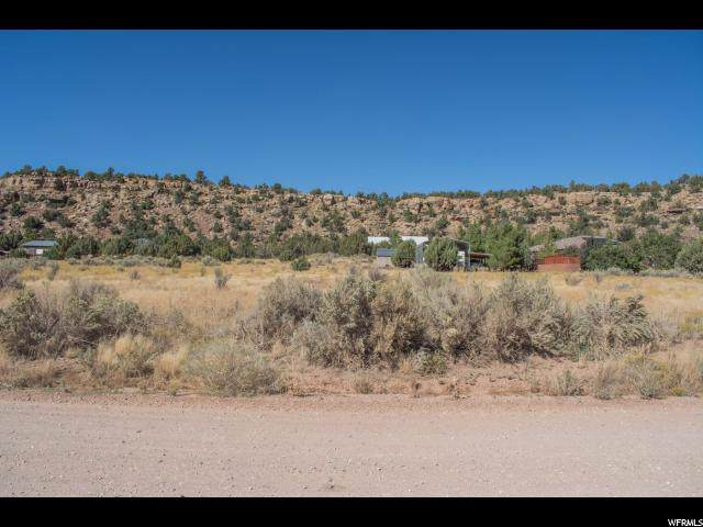 852 W Smithsonian Way, Apple Valley, UT 84737 (#1635278) :: Doxey Real Estate Group