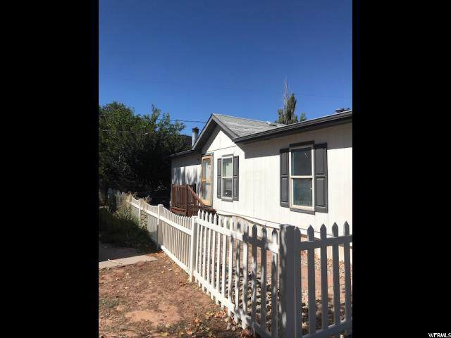 56 Grand Oasis, Moab, UT 84532 (#1635279) :: Colemere Realty Associates