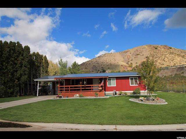 194 E Roosevelt Ave, Inkom, ID 83245 (#1635286) :: RE/MAX Equity