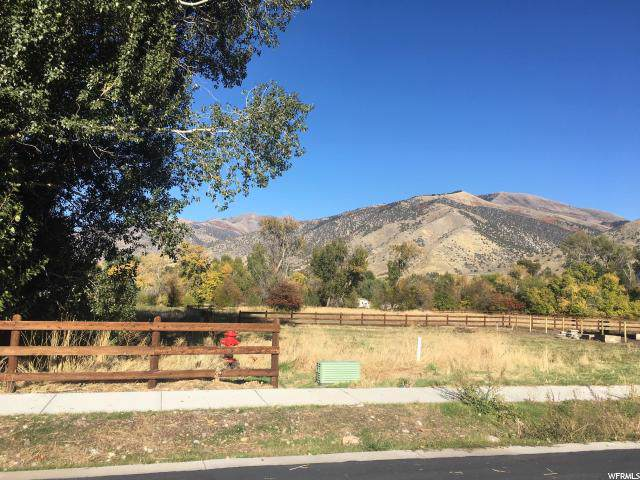 3982 S 4030 W, Nibley, UT 84321 (#1635320) :: Doxey Real Estate Group