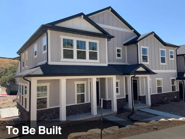 5121 N Marble Fox Way W #215, Lehi, UT 84043 (#1635330) :: Doxey Real Estate Group