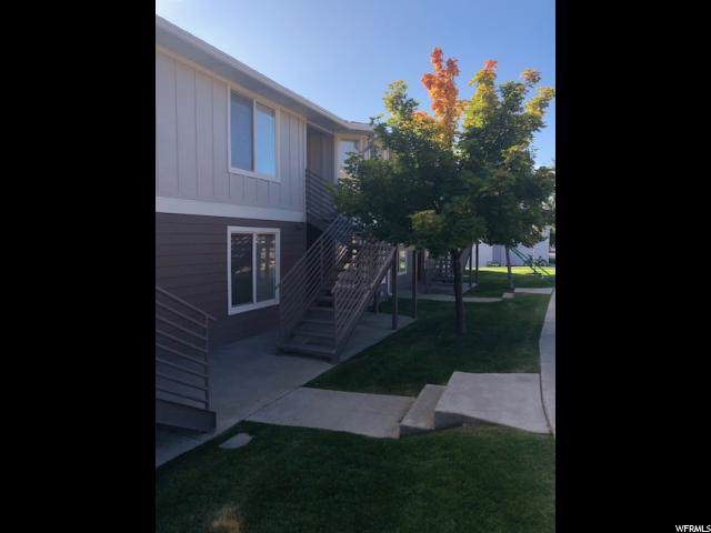 929 N Harbor Village Dr 216 B, Garden City, UT 84028 (#1635349) :: RE/MAX Equity