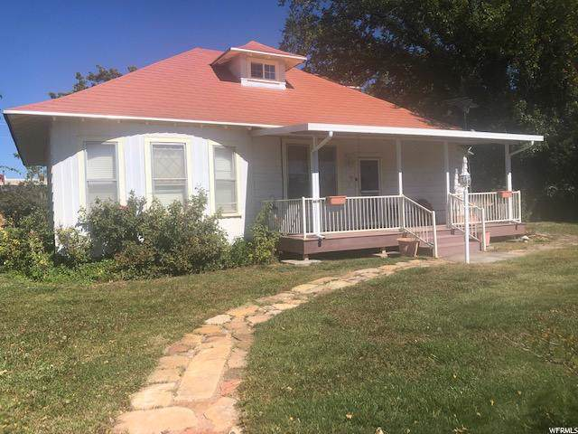 17 E 200 S, Blanding, UT 84511 (#1635351) :: Doxey Real Estate Group