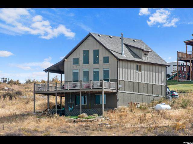 650 N Cambry Dr, Garden City, UT 84028 (#1635365) :: The Fields Team