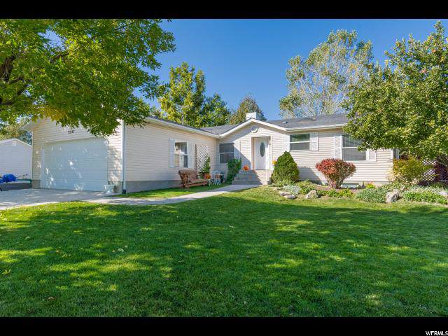 9347 N 11600 W, Thatcher, UT 84337 (#1635372) :: Colemere Realty Associates