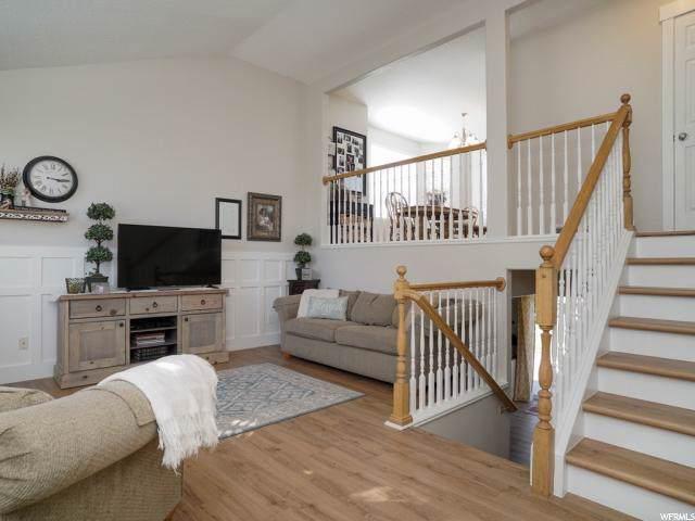 3472 W 1125 N, Layton, UT 84041 (#1635397) :: Bustos Real Estate | Keller Williams Utah Realtors