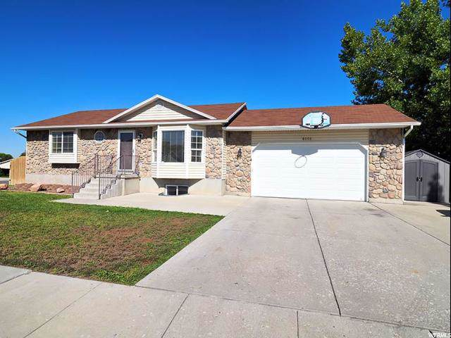 6086 W 3280 S, West Valley City, UT 84128 (#1635408) :: Colemere Realty Associates