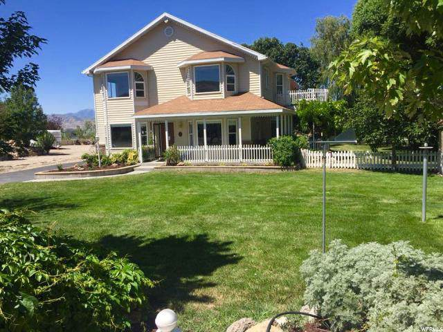 13002 S Fort St, Draper, UT 84020 (#1635441) :: Big Key Real Estate