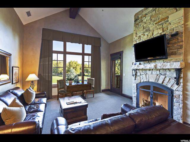 2001 Park Ave #466, Park City, UT 84060 (#1635485) :: The Fields Team