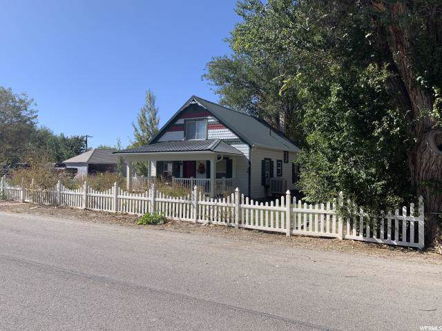190 S Long St., Green River, UT 84525 (#1635489) :: Doxey Real Estate Group