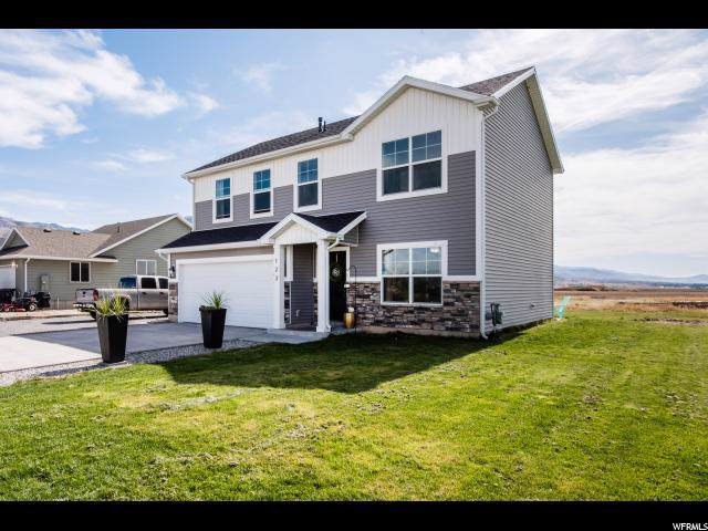 123 W Cedar Ln N, Franklin, ID 83237 (#1635542) :: Red Sign Team