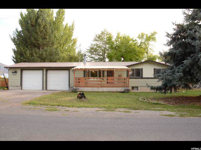 86 E 155 S, Malad City, ID 83252 (#1635556) :: Red Sign Team
