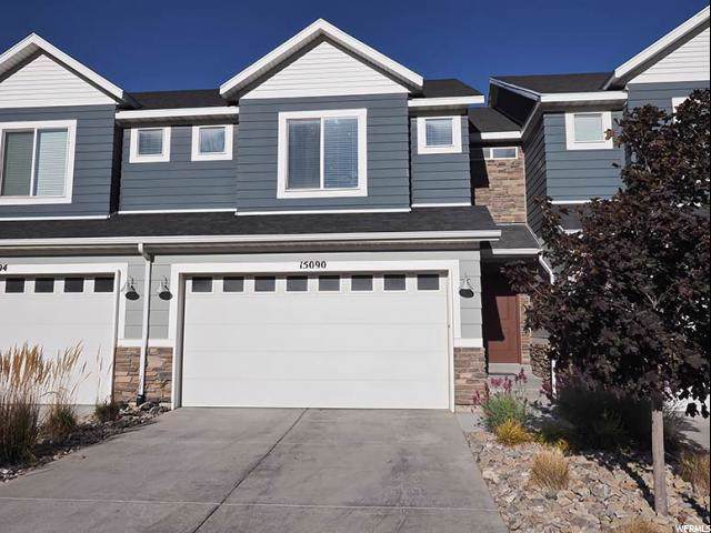 15090 S Bright Star Dr W, Bluffdale, UT 84065 (#1635585) :: Action Team Realty