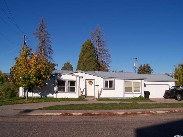 137 S 5 St S, Montpelier, ID 83254 (#1635606) :: Big Key Real Estate