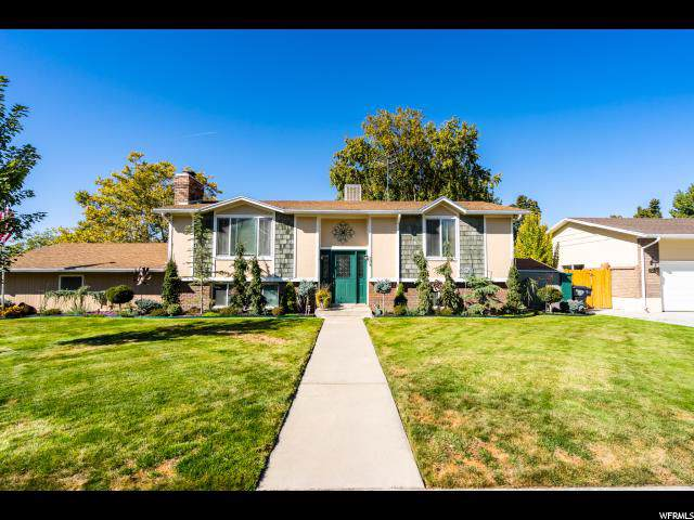 234 S 1065 W, Orem, UT 84058 (#1635633) :: The Fields Team